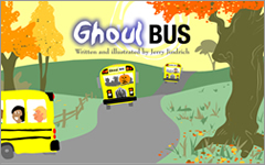 Ghoul Bus Story