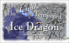 Ice Dragon Story
