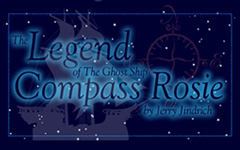 Compass Rosie Legend